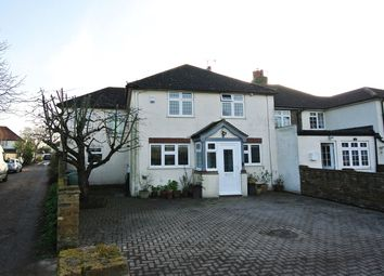 Thumbnail 5 bed property for sale in Chattern Hill, Ashford