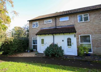 Thumbnail 2 bed end terrace house for sale in Harvester Way, Lymington