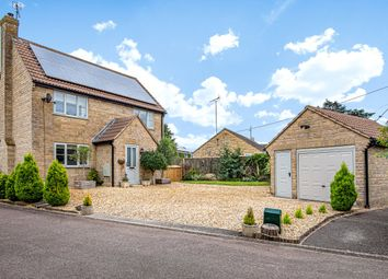 Thumbnail 3 bed detached house for sale in Swynford Close, Kempsford