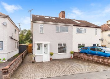 Thumbnail 4 bed semi-detached house for sale in Junction Road, Burgess Hill