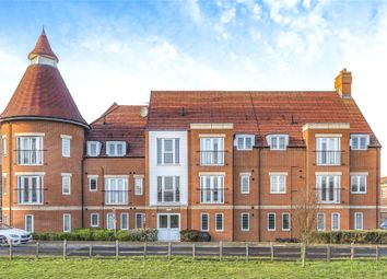 Thumbnail 2 bedroom flat for sale in Peterson Drive, New Waltham