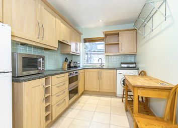 Thumbnail 1 bed flat to rent in Uverdale Road, London