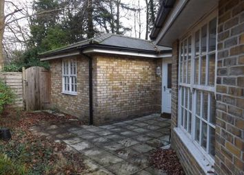 Thumbnail 3 bed bungalow for sale in Bassett, Southampton, Hampshire
