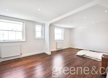 Thumbnail 4 bed flat to rent in Finchley Road, St. John's Wood, London