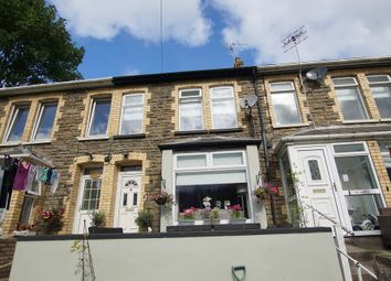 Thumbnail 3 bed terraced house for sale in Clovelly, Old Lane, Abersychan, Pontypool, Torfaen