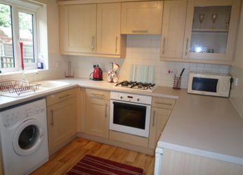 Thumbnail 2 bed semi-detached house to rent in Loscoe Grove, Goldthorpe, Rotherham