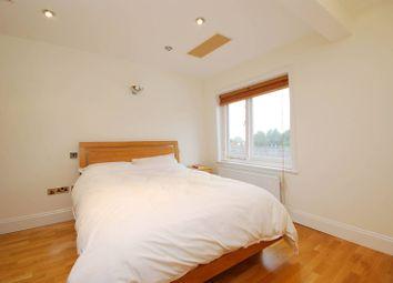 Thumbnail 1 bedroom flat to rent in Heath Street, Hampstead