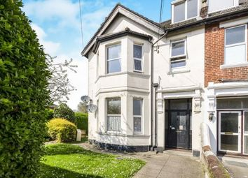 Thumbnail 1 bed flat for sale in 14 Howard Road, Shirley, Hampshire