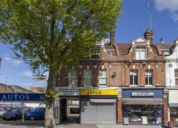Thumbnail 2 bed flat for sale in High Street, Hornsey