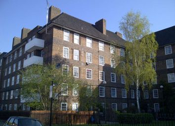 Thumbnail 2 bed flat for sale in Biddestone Road, London