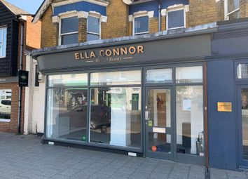 Thumbnail Retail premises to let in Shop, 46, Broadway, Leigh-On-Sea