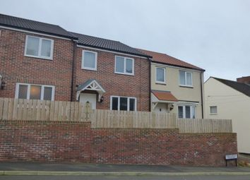 Thumbnail 3 bed property to rent in Swallowtail Meadows, Durham