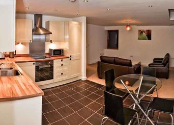 Thumbnail 2 bed flat to rent in Old Mill, 2 Bedrooms With 2 Bathrooms, Furnished