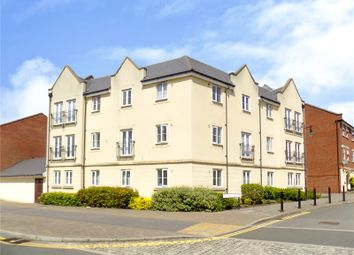 Thumbnail 2 bed flat for sale in Birkdale Close, Redhouse, Swindon
