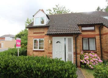 Thumbnail 2 bed semi-detached house for sale in St. Annes Close, Oakham