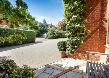 Thumbnail 5 bed detached house for sale in Wyfold, Kingwood, Henley-On-Thames