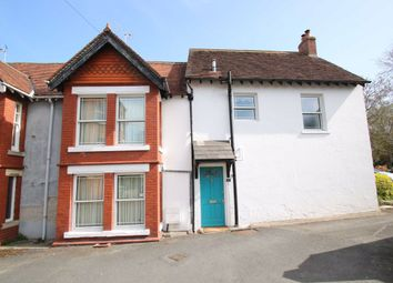 Church Street, Westbury, Wiltshire BA13. 3 bed semi-detached house for sale