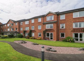 Thumbnail 1 bed flat for sale in Whitegate Drive, Blackpool