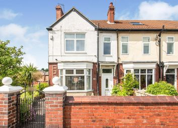 Thumbnail 3 bed end terrace house for sale in Kimberworth Road, Kimberworth, Rotherham