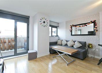 Thumbnail 1 bedroom flat to rent in Kingsland Road, Islington