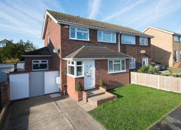 3 bed semi-detached house for sale in St. Augustines Park, Ramsgate CT11