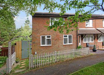 1 bed end terrace house to rent in Hillside Close, Headley Down, Bordon GU35