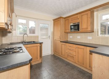Thumbnail 2 bed flat for sale in Badgeney Road, March