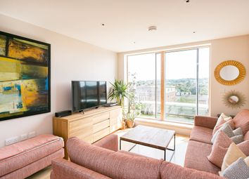 Thumbnail 1 bed flat to rent in Derry Court, 386 Streatham High Road, Streatham
