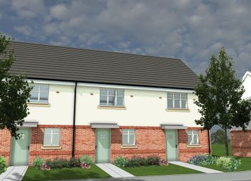 2 bed mews house for sale in Parkwood Chase, Wrea Green PR4