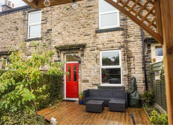 Thumbnail 3 bed terraced house for sale in Park Row, Otley