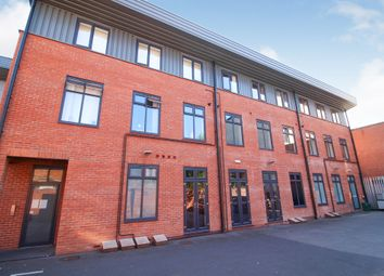 Thumbnail 1 bed flat for sale in Denby Buildings, Regent Grove, Leamington Spa