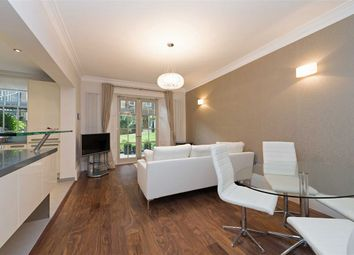 Thumbnail 1 bedroom flat to rent in Cambridge Terrace, London