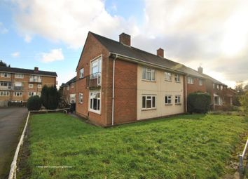 Thumbnail 2 bed flat for sale in Amwell Grove, Maypole, Birmingham