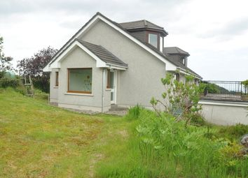 Thumbnail 5 bed detached house for sale in Leachkin, Inverness
