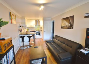 Thumbnail 1 bed flat for sale in Park Lodge, 976-978 St. Albans Road, Garston, Hertfordshire