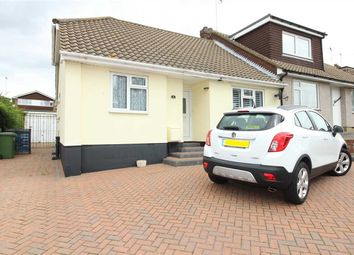 3 bed bungalow for sale in Eastwood Park Drive, Eastwood, Leigh-On-Sea SS9