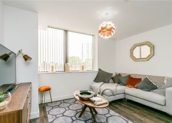 Thumbnail 4 bed flat for sale in Broad Street, Birmingham