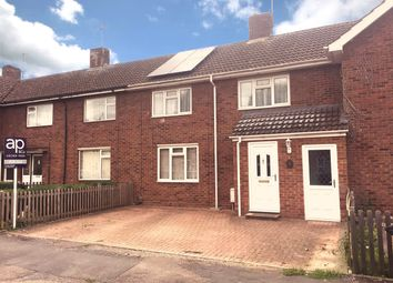 Thumbnail 3 bedroom terraced house for sale in Medcalfe Way, Melbourn