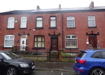 Thumbnail 4 bed terraced house for sale in King Street South, Deeplish