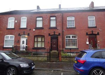 4 bed terraced house for sale in King Street South, Rochdale OL11