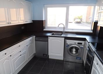 Thumbnail 2 bed flat to rent in Springfield Court, Whitegate Drive, Blackpool