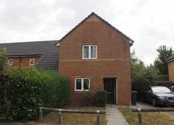 Thumbnail 2 bedroom terraced house for sale in Cherry Grove, Reading, Essex