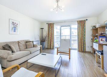 Thumbnail 2 bedroom flat to rent in Garford Street, London