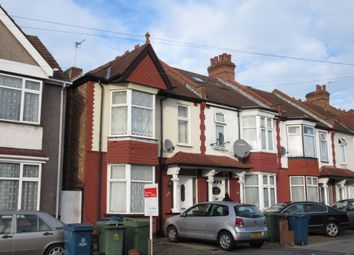 Thumbnail 3 bed end terrace house for sale in Locket Road, Wealdstone