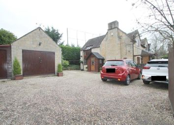 Thumbnail 4 bed detached house for sale in Eckington Road, Bredon, Tewkesbury