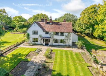 Winkfield Street, Maidens Green, Windsor, Berkshire SL4. 7 bed detached house