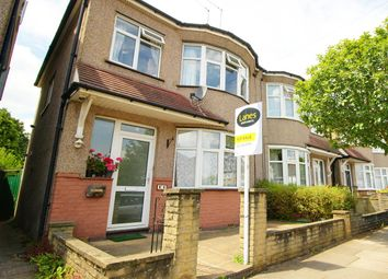 Thumbnail 3 bed detached house for sale in Lincoln Crescent, Enfield