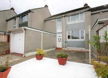 Thumbnail 3 bedroom terraced house for sale in Duddingston Loan, Edinburgh
