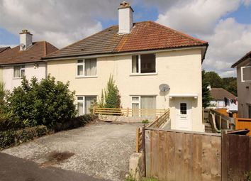 2 bed semi-detached house for sale in Haydon Grove, St Budeaux, Plymouth PL5