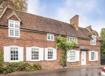 Thumbnail 4 bed detached house for sale in Village Road, Denham Village, Denham, Buckinghamshire